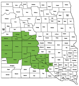 county-map